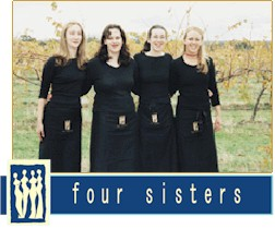 http://www.foursisters.com.au/ - Four Sisters - Tasting Notes On Australian & New Zealand wines
