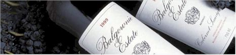 http://www.balgownieestate.com.au/ - Balgownie Estate - Tasting Notes On Australian & New Zealand wines