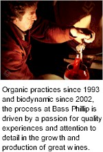 http://www.bassphillip.com/ - Bass Phillip - Tasting Notes On Australian & New Zealand wines