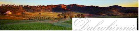 http://www.dalwhinnie.com.au/ - Dalwhinnie - Tasting Notes On Australian & New Zealand wines