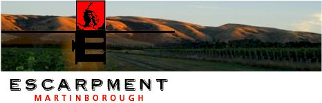 http://www.escarpment.co.nz/ - Escarpment - Tasting Notes On Australian & New Zealand wines