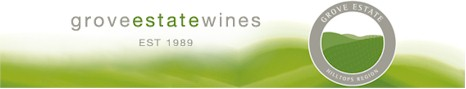 http://www.groveestate.com.au/ - Grove Estate - Tasting Notes On Australian & New Zealand wines