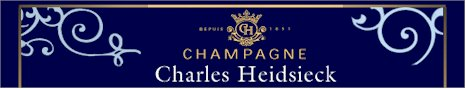 http://www.charlesheidsieck.com/ - Charles Heidsieck - Tasting Notes On Australian & New Zealand wines