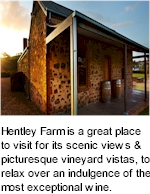 https://www.hentleyfarm.com.au/ - Hentley Farm - Tasting Notes On Australian & New Zealand wines
