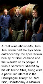 http://highfield.co.nz/ - Highfield - Tasting Notes On Australian & New Zealand wines