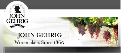 http://www.johngehrigwines.com.au/ - John Gehrig - Tasting Notes On Australian & New Zealand wines