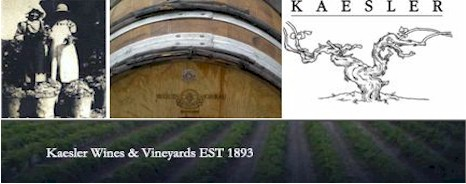http://www.kaesler.com.au/ - Kaesler - Tasting Notes On Australian & New Zealand wines