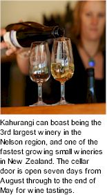http://www.kahurangiwine.com/ - Kahurangi - Tasting Notes On Australian & New Zealand wines