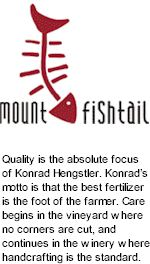 http://www.mountfishtailwines.co.nz/ - Mt Fishtail - Tasting Notes On Australian & New Zealand wines