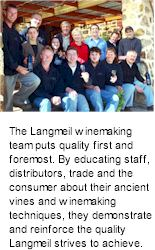 http://www.langmeilwinery.com.au/ - Langmeil - Tasting Notes On Australian & New Zealand wines