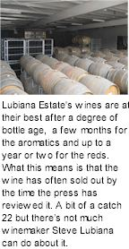 http://www.slw.com.au/ - Stefano Lubiana - Tasting Notes On Australian & New Zealand wines