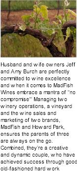 http://www.madfishwines.com.au/ - Madfish - Tasting Notes On Australian & New Zealand wines