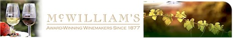 http://www.mcwilliams.com.au/ - McWilliams - Tasting Notes On Australian & New Zealand wines