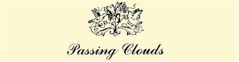 http://www.passingclouds.com.au/ - Passing Clouds - Tasting Notes On Australian & New Zealand wines