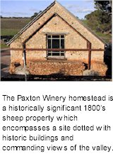 http://www.paxtonvineyards.com/ - Paxton - Tasting Notes On Australian & New Zealand wines