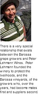 http://www.peterlehmannwines.com/ - Peter Lehmann - Tasting Notes On Australian & New Zealand wines