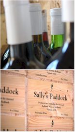 http://www.sallyspaddock.com.au/ - Sallys Paddock - Tasting Notes On Australian & New Zealand wines