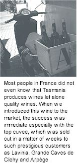http://www.domaine-a.com.au/ - Stoney Vineyard - Tasting Notes On Australian & New Zealand wines