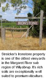 http://www.streickerwines.com.au/ - Streicker - Tasting Notes On Australian & New Zealand wines