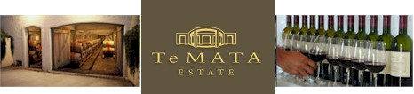 http://www.temata.co.nz/ - Te Mata - Tasting Notes On Australian & New Zealand wines