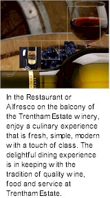 http://www.trenthamestate.com.au/ - Trentham Estate - Tasting Notes On Australian & New Zealand wines