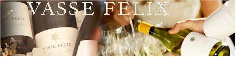 http://www.vassefelix.com.au/ - Vasse Felix - Tasting Notes On Australian & New Zealand wines