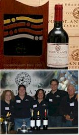 http://www.woodlandswines.com/ - Woodlands - Tasting Notes On Australian & New Zealand wines