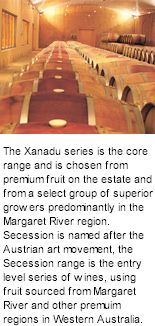 http://www.xanaduwines.com/ - Xanadu - Tasting Notes On Australian & New Zealand wines