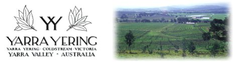 http://www.yarrayering.com/ - Yarra Yering - Tasting Notes On Australian & New Zealand wines