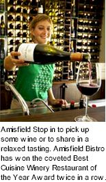 http://www.amisfield.co.nz/ - Amisfield - Tasting Notes On Australian & New Zealand wines