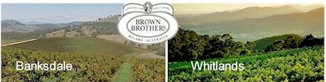https://www.brownbrothers.com.au/ - Brown Brothers - Tasting Notes On Australian & New Zealand wines