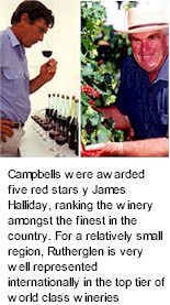 http://www.campbellswines.com.au/ - Campbells - Tasting Notes On Australian & New Zealand wines