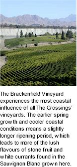 http://www.thecrossings.co.nz/ - The Crossings - Tasting Notes On Australian & New Zealand wines