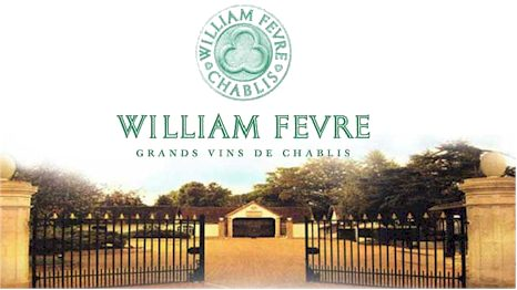 http://www.williamfevre.fr/ - William Fevre - Tasting Notes On Australian & New Zealand wines