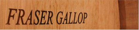 http://www.frasergallopestate.com.au/ - Fraser Gallop - Tasting Notes On Australian & New Zealand wines