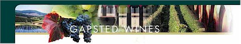 http://www.gapstedwines.com.au/ - Gapsted - Tasting Notes On Australian & New Zealand wines