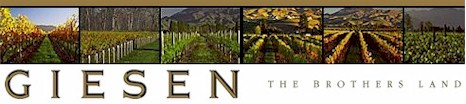 http://www.giesen.co.nz/ - Giesen - Tasting Notes On Australian & New Zealand wines