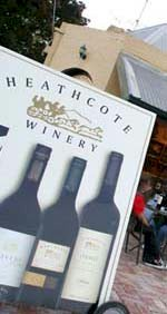 http://www.heathcotewinery.com.au/ - Heathcote Winery - Tasting Notes On Australian & New Zealand wines