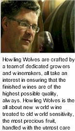 http://www.howlingwolveswines.com/ - Howling Wolves - Tasting Notes On Australian & New Zealand wines