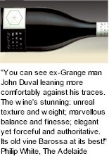 http://www.johnduvalwines.com/ - John Duval - Tasting Notes On Australian & New Zealand wines