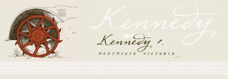 http://www.kennedyvintners.com.au/ - Kennedy - Tasting Notes On Australian & New Zealand wines