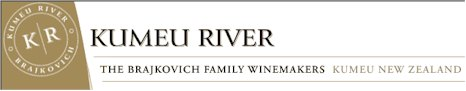 http://www.kumeuriver.co.nz/ - Kumeu River - Tasting Notes On Australian & New Zealand wines