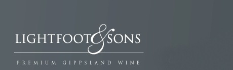 http://lightfootwines.com/ - Lightfoot Sons - Tasting Notes On Australian & New Zealand wines