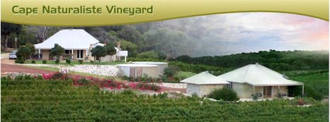 http://www.capenaturalistevineyard.com.au/ - Cape Naturaliste - Tasting Notes On Australian & New Zealand wines