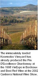 http://www.philipshaw.com.au/ - Philip Shaw - Tasting Notes On Australian & New Zealand wines