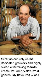 http://www.serafinowines.com.au/ - Serafino - Tasting Notes On Australian & New Zealand wines