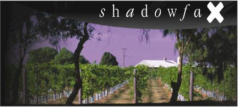 http://www.shadowfax.com.au/ - Shadowfax - Tasting Notes On Australian & New Zealand wines