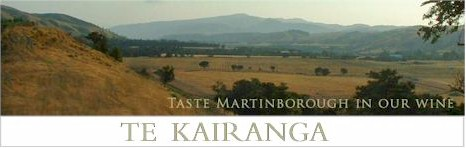 http://www.tekairanga.co.nz/ - Te Kairanga - Tasting Notes On Australian & New Zealand wines