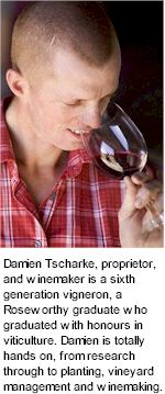 http://www.tscharke.com.au/ - Tscharke - Tasting Notes On Australian & New Zealand wines