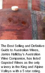 http://www.victorianalpswinery.com.au/ - Victorian Alps - Tasting Notes On Australian & New Zealand wines